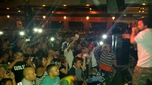 ABQ Show Crowd