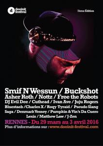 Dooinit Festival 2016